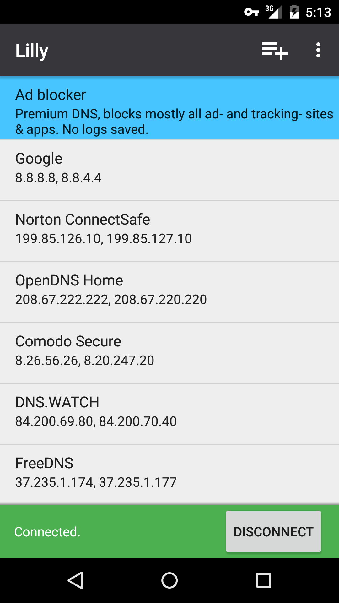How to Change DNS on Android (3G/4G Root & Without Root Methods)